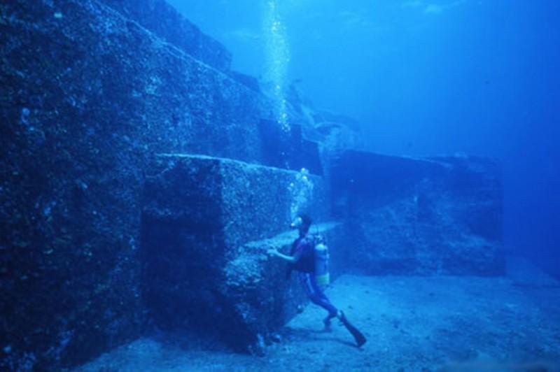 Sjøens Stonehenge