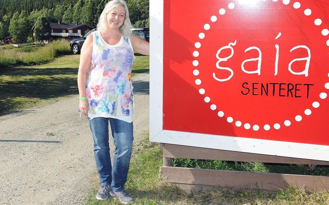 Gaiasenteret i Østerdalen