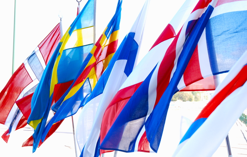 Verden bør se til Norden
