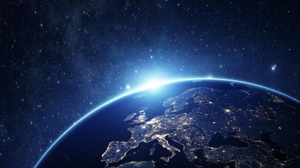 Er ditt verdensbilde oppdatert eller utdatert?