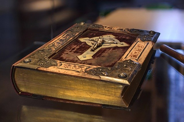 Bør andre bøker stoppes enn bare sjamanens?